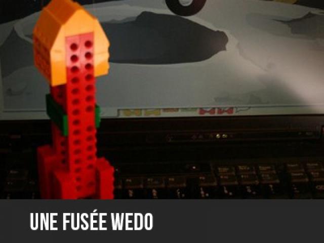 La Fusée Wedo (SAÉ)