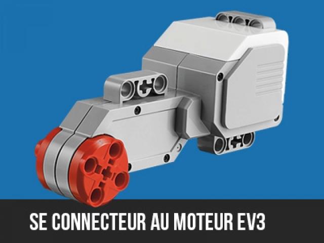 Modules de construction EV3